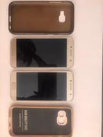 Samsung A3 2017 фирмен - 2 броя