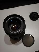 Обектив Sigma 55-200 for Canon