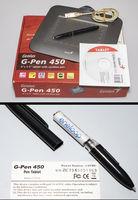 Genius G-Pen 450  Графическа подложка таблет
