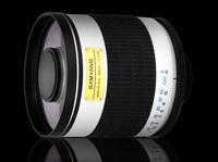 SAMYANG 500 mm f/6,3