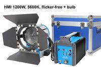 HMI - метал-халоген френелова лампа 1200w