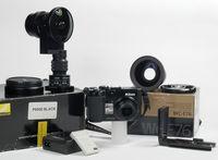 Комплект за 360° панорами с Nikon Coolpix P6000