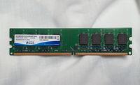 1GB DDR2 + 512MB DDR2 Рам Памет за настолен компютър
