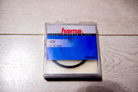 UV филтър HAMA 77mm