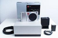 Продавам безогледална камера Leica T (TYP701)