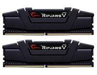 G.SKILL Ripjaws V 16GB (2x8GB) DDR4 3200Mhz CL14 F4-3200C14D-16GVK