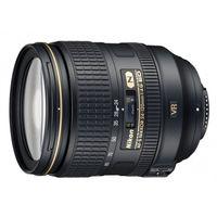 обектив Nikon AF-S Nikkor 24-120mm f/4 G ED VR