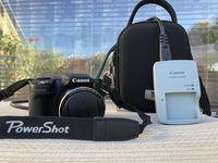 Продавам Canon PowerShot SX510 HS