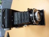 стар мехов фотоапарат Belfoca