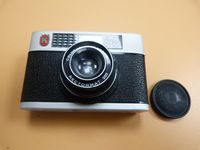 стар фотоапарат Regula picca cb