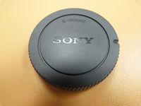 капачка за обектив SONY E-mount