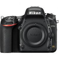 Nikon D750 + Grip и FX обективи