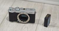 Fujifilm X-M1 за части/ремонт
