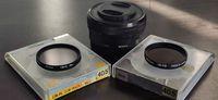 Sony SELP1650 E PZ 16-50 mm 3.5-5.6 OSS