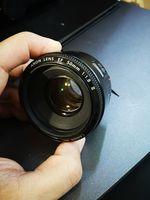 ПРОдавам Canon EF 50mm f1.8 II