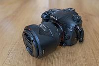 Sony Alpha 77 II Kit 16-50 f/2.8 SSM, ILCA-77M2