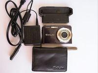 Ултра компактен фотоапарат Casio Exilim EX-S770