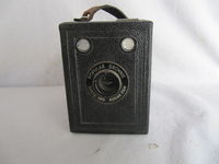 Фотоапарат Kodak Six-20 Popular Brownie