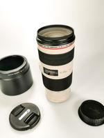 Обектив Canon 70 200 f4 IS USM и Canon 24 70 f4 IS USM