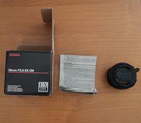 Sigma 30mm f/2.8 EX DN за Micro 4/3