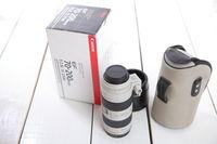 Продавам Canon 70-200IS f2.8