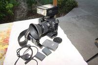 Канон 350Д - комплект