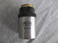 Обектив за микроскоп Carl Zeiss PLANACHROMAT 50x / 0,80