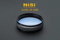 Макро - NiSi 77mm Close-Up NC Lens Kit with 67 and 72mm Step-Up Rings