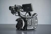 Sony FS5 Mark II