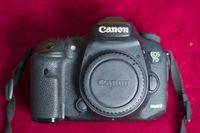 Canon EOS 7D II Mark ll MK2 20.0MP Camera Body  7d2