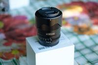Viltrox 23mm f1.4 fuji X-Mount