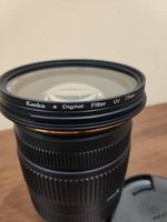 Sigma 17-50mm f2.8 EX DC OS HSM за Canon