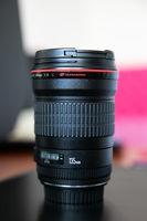 Продавам Canon EF 135mm f/2L USM