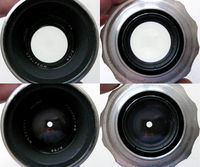 Rare HELIOS-44 F2/58mm, 39mm mount for SLR, 13 blades