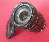 Много запазен обектив Canon 18-135 IS USM (Първата му версия)