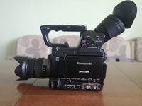 Panasonic AG-AF102EN
