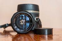 Обектив - Soligor 35mm f/2.8 Wide-Auto 49Ø