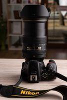 Nikon D5600 + Nikkor 24-120mm f4 ED VR