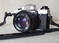 Porst CR-3 (+Porst X-M 50/1.6)