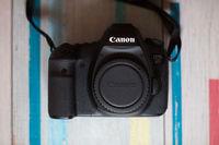 Продавам Canon EOS 6D