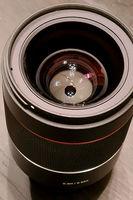 Samyang AF 35mm f/1.4 FE - Sony E (FE)