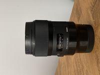 Обектив Sigma 35 f1.4 HSM Art - Leica/Panasonic