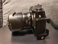 Fujifilm X-T30 + Fujifilm XF 18-55
