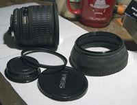 Sigma 28mm F/1.8 EX DG Macro Aspherical