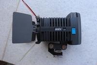 Лампа Т500  за  видеокамера с 4 диода