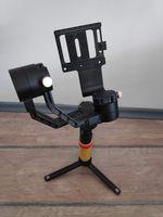 Zhiyun crane plus gimbal - стабилизатор