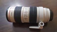 Обектив Canon 70-200/2.8 L IS