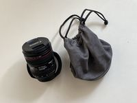 Canon EF 24-70 mm F/4.0 IS USM L Macro