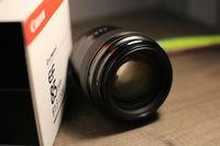 Canon 85 1,8 USM Перфектен.