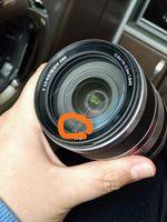 Sony SEL 18-200mm F/3.5-6.3 OSS Aspherical IS Lens E Mount APSC